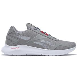 Reebok Energylux 2 herresko grå-hvid-rød Q46236