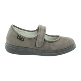 Befado kvinders sko Dr.Orto 462D001 grå