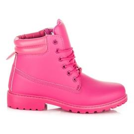Seastar Støvler kvinders trappere pink
