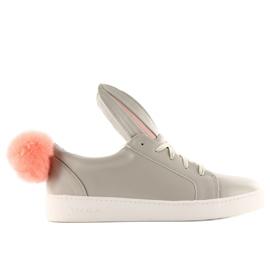Bunnies Sneakers 7117 Grå