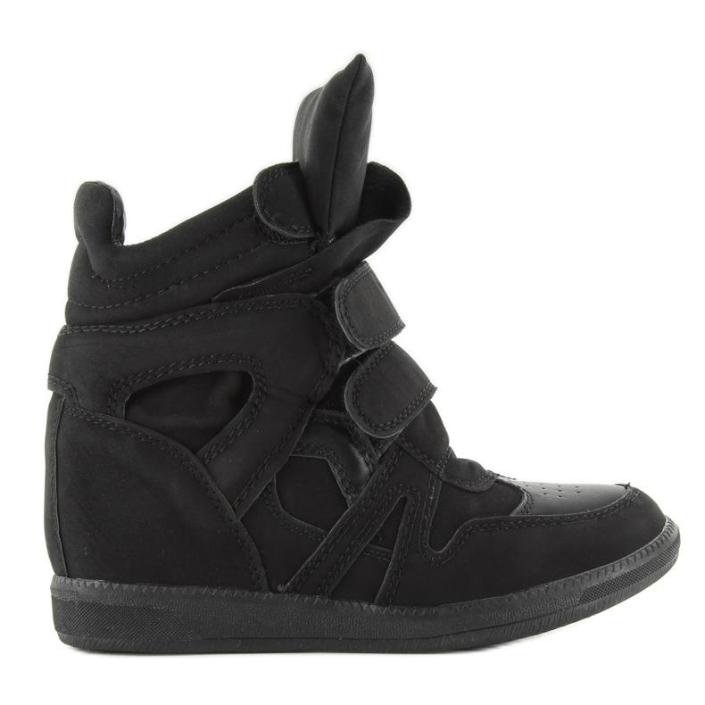 M271 Sort kvinders sneakers
