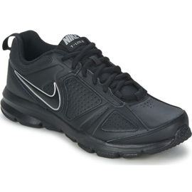 Træningssko Nike T-Lite Xi M 616544-007 Q3 sort