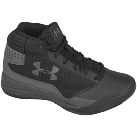 Basketballsko Under Armour Jet 2017 Jr 1296009-001