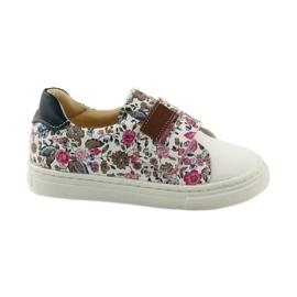 Piger sko til blomster Bartuś
