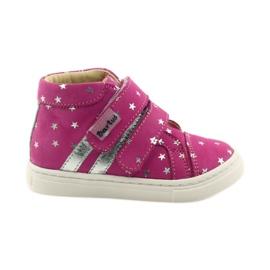 Piger sko i Bartuś stjerner