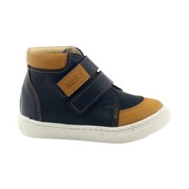 Drenge sko til Velcro Bartuś