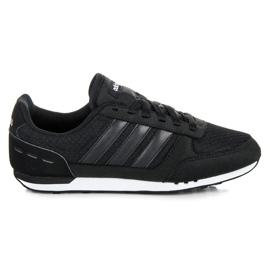 Adidas city racer w sort