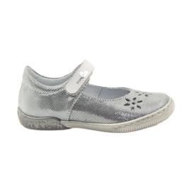 Ren But Ballerinas piger sko Ren Men 3285 grå