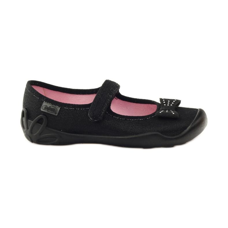 Befado børns sko tøfler ballerinas 114y240