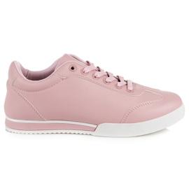 Vices Pink Sport Sko
