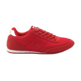 American Club Atletisk jogging American 7066 rød