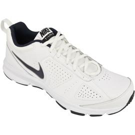 Træningssko Nike T-Lite Xi M 616544-101 hvid