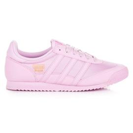 Adidas Dragon Og J BZ0104 pink