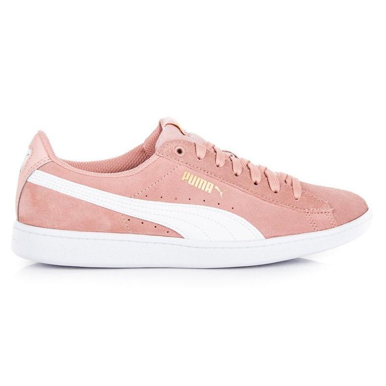 Puma vikky pink