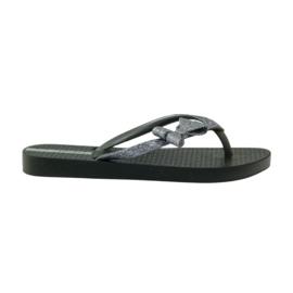 Flip flops med Ipanema bue