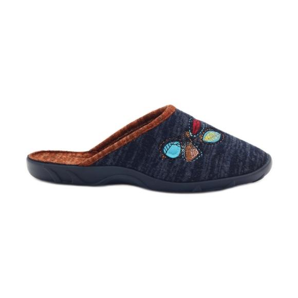 Befado farverige kvinders sko pu 235D153