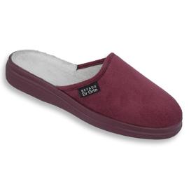 Befado kvinders sko pu 132D011 flerfarvede