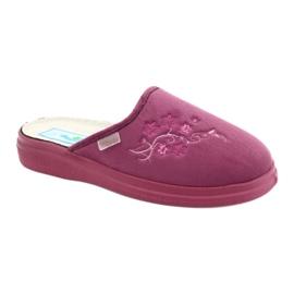 Befado kvinders sko pu 132D014 pink