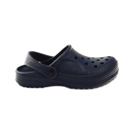 Befado andre børns sko - granat 159Y003 navy