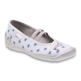Befado børns sko 116Y230 blå