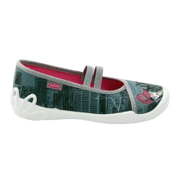 Befado børns sko 116Y229 navy