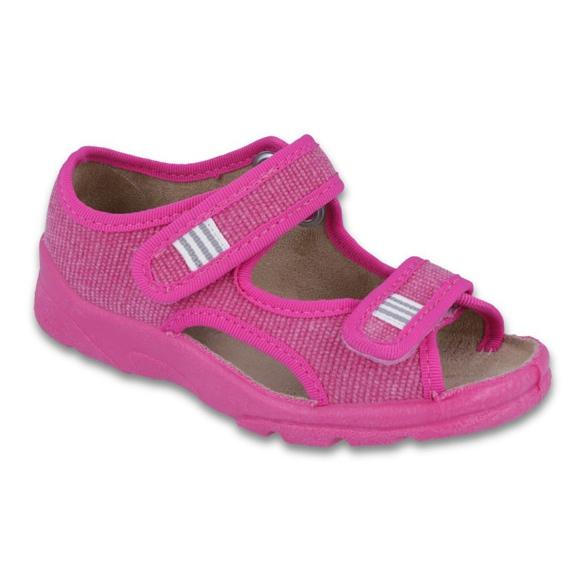 Befado børns sko 113X009 pink