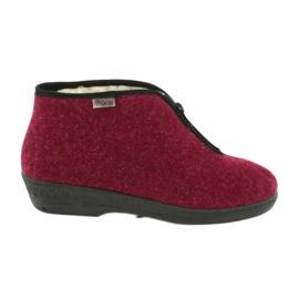 Befado kvinders sko pu 041D050 brun