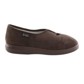 Befado kvinders sko pu 057D026 brun