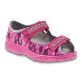 Pink Befado børns fodtøj 969X120