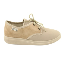 Befado kvinders sko pu 990D002 brun