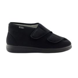 Befado kvinders sko pu 986D003 sort