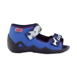 Befado børns sko tøfler sandaler 250p069