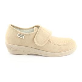 Befado kvinders sko pu 984D011 brun