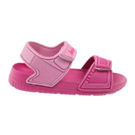 American Club Amerikanske sandaler børns vandsko pink
