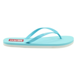 Flip-flops Big Star 274A131 blå