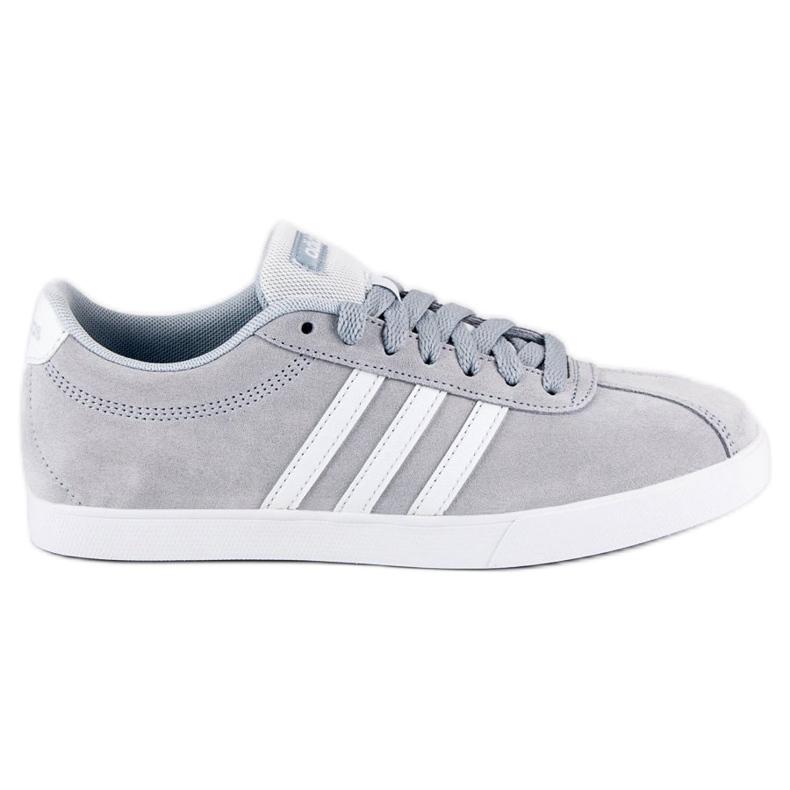 Adidas courtet DB0147 grå