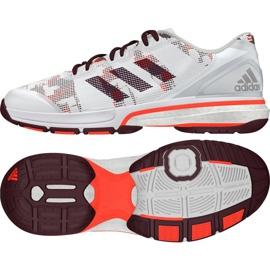 Adidas Stabil Boost håndboldsko hvid