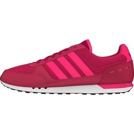 Adidas Originals City Racer W B74491 sko pink