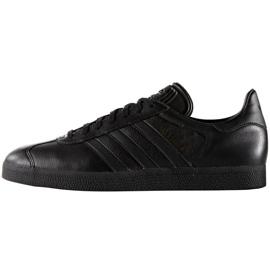 Adidas Originals Gazelle M BB5497 sko sort