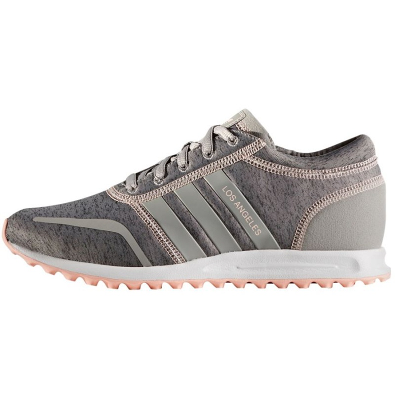 Adidas Originals Los Angeles W grå