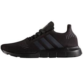 Adidas Originals Swift Run M CG4111 sko sort