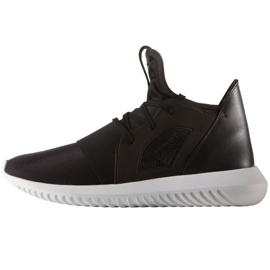 Sort Adidas Originals Tubular Defiant sko i S75249
