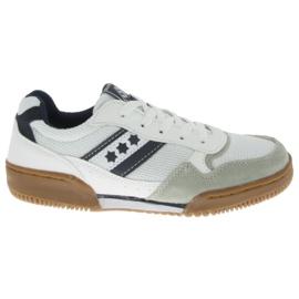 Rucanor Balance indendørs sko hvid hvid