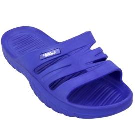Aqua-Speed Flip In Vena Blue blå