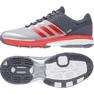 Adidas Court Stabil håndboldsko grå