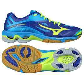 Volleyballsko Mizuno Wave Lightening Z2 M V1GA160043