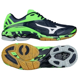 Volleyballsko Mizuno Wave Lightening Z2 M V1GA160006