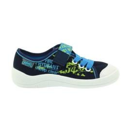 Befado børns sko sneakers tøfler 251x099