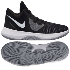 Basketballsko Nike Air Precision Ii M AA7069-001