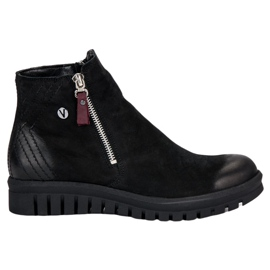 Low Ankle Boots VINCEZA sort